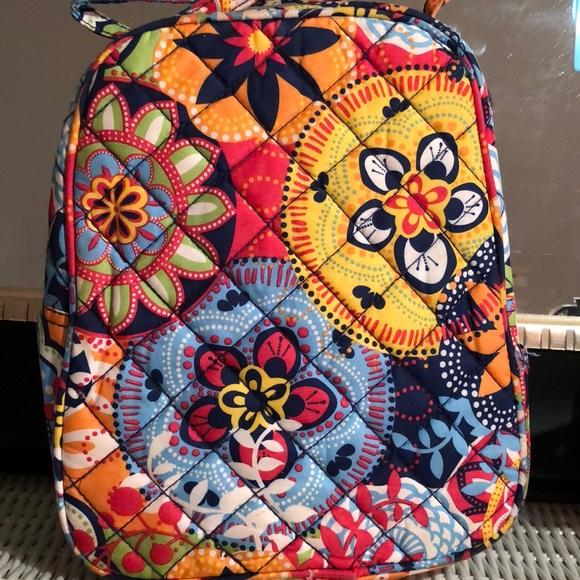 fae4d24acb danielle morgan Accessories | A Lunch Bag | Poshmark